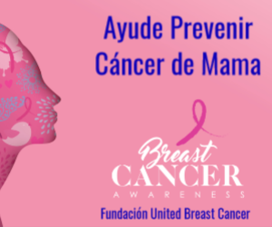 Donar Carro para Cancer de Mama Breast Cancer